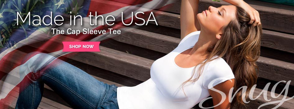 Camisoles, Tank Tops, Bralettes, Bandeau, Three Quarter Sleeve Tops, Long Sleeve Tops, Leggings, Made In The USA